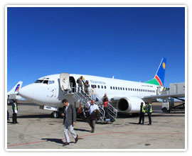 namibia-airways